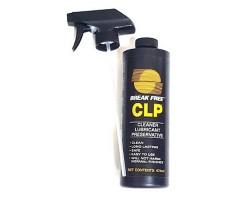 Масло оружейное Break Free CLP5 в масленке с пульверизатором 474 мл