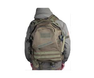 Рюкзак Us Army Military 32L Green