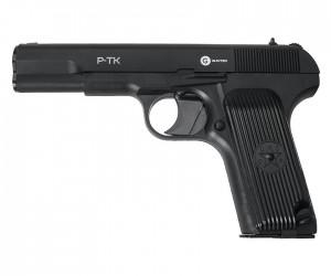 Пневматический пистолет Gunter P-TK (ТТ, Токарева)