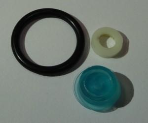 Ремкомплект Stalker №1 уплотн. кольца для S17G, STT (ST-RK1)