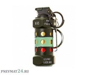 Зажигалка-граната Zhong Long 825