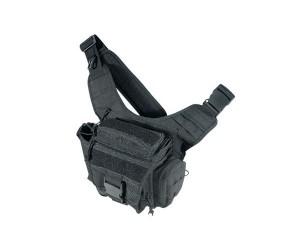 Сумка UTG Leapers тактическая, скрытое ношение пистолета (PVC-P219B)