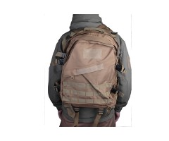 Рюкзак Us Army Military 32L Tan