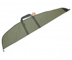 Чехол Vektor для винтовки с оптикой из капрона с прокладкой из пенополиэтилена, 115 см (К-21)