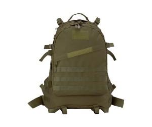 Рюкзак Remington зеленый (BK-5064)