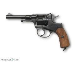 Сигнальный револьвер МР-313 (Наган)