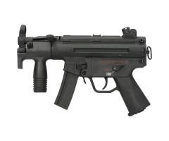 Страйкбольный пистолет-пулемет Cyma H&K MP5K (CM.041K)