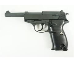Страйкбольный пистолет Galaxy G.21 (Walther P38)