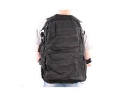 Рюкзак тактический 35L Black