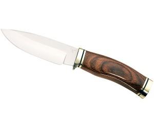 Нож Buck Vanguard Walnut Dymondwood (CPM-S30V) B0192BRSDPO