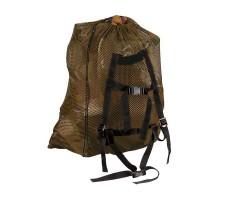 Сумка-рюкзак Allen из сетки для переноски чучел (242)