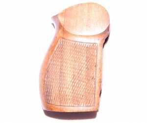 Рукоятка деревянная (орех) для ИЖ-79, МР-371, ПМ