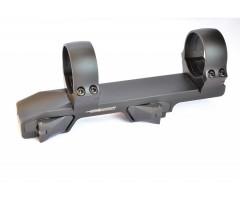 Sauer 303 - Быстросъемный кронштейн Innomount с кольцами 25,4 мм