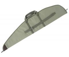 Чехол Vektor для винтовки с оптикой из капрона с прокладкой из пенополиэтилена, 108 см (К-25)