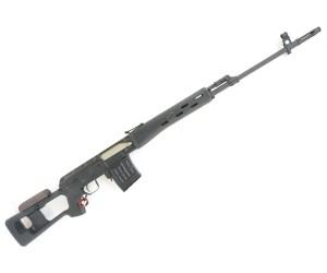 Снайперская винтовка Cyma СВД AEG (CM.057A)