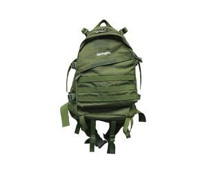 Рюкзак Remington зеленый, 30 л, 67x35 см (BK-5068)