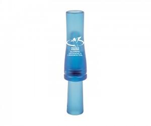 Манок Primos Teal на чирка, пластик, голубой