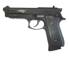 Пневматический пистолет Smersh H62 (Beretta)