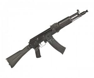 Страйкбольный автомат LCT AK-104 (LCK104)