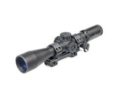 Оптический прицел Dedal DHF 3-12x50, 34 мм, с подсветкой