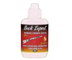 Масло Buck Expert оружейное, нейтрализатор запаха (ель)