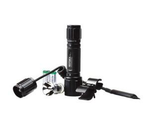 Комплект - фонарь тактический NexTORCH T6L с выносной кнопкой (T6L R5 SET)