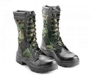 Ботинки с высокими берцами ЭСО «Гвардия» А103