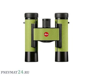 Бинокль Leica Ultravid 10x25 Apple green