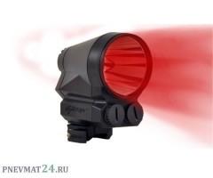 Фонарь подствольный LightForce PRED9X Red LED