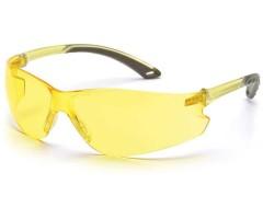 Очки стрелковые Pyramex iTEK S5830S, желтые линзы