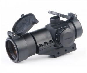 Коллиматорный прицел Gamo Red-Dot AD, 30 мм