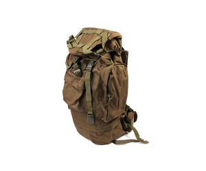 Рюкзак тактический 50-70L Green