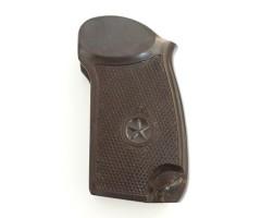 Бакелитовая рукоятка для МР-371, Иж-71,79, ПМ (штатная)