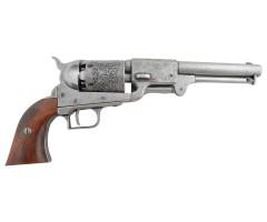 Макет револьвер Кольт драгунский (США, 1848 г.) DE-1055