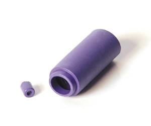 Резинка Hop-Up Prometheus фиолетовая, мягкого типа