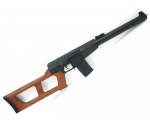 Снайперская винтовка  AY ВСС «Винторез», пластик под дерево (AY-A0013)