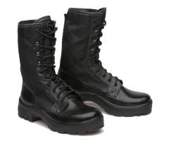 Ботинки с высокими берцами ЭСО «Полевые» А107