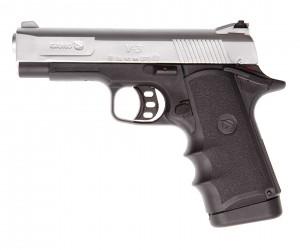 Пневматический пистолет Gamo V3 Nickel