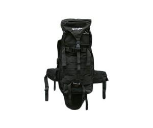 Рюкзак Remington черный, 30 л, 67x35 см (BK-5068)