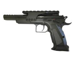 Пневматический пистолет Smersh H68 (Tanfoglio)