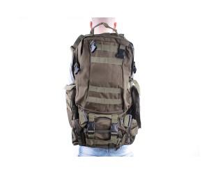 Рюкзак тактический Assault Pack 3-Day 50L Green