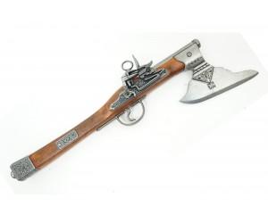 Пистолет-топор (Германия, XVII век) DE-1010