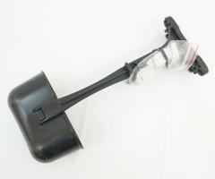 Кивер для арбалета и лука на 6 стрел (черный)
