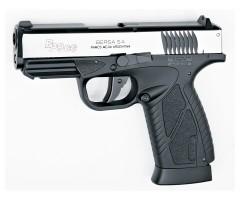 Пневматический пистолет ASG Bersa BP9CC Dual Tone