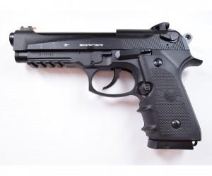 Пневматический пистолет Borner Sport 331 (Beretta) blowback