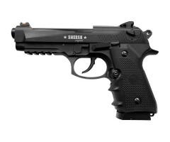 Пневматический пистолет Smersh H9 (Beretta)