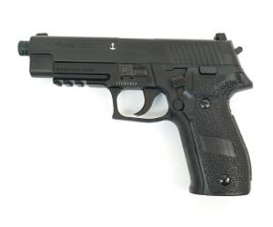 Пневматический пистолет Sig Sauer P226 Black