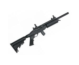Страйкбольная винтовка ASG Special Teams Carbine green gas (17244)