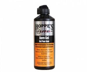 Гель Hoppe's для оружия против нагара, освинцовки и омеднения