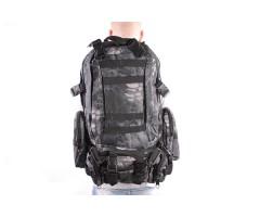 Рюкзак тактический Assault Pack 3-Day 50L Kryptek Typhon